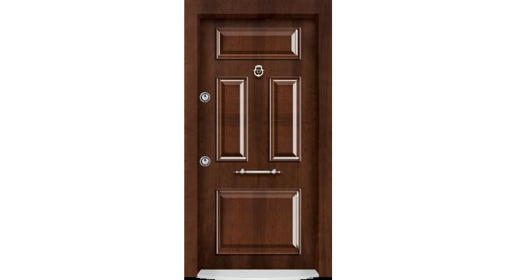 Çelik Kapı 1