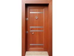 Çelik Kapı 4