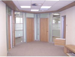 Ofis Kapıları 8